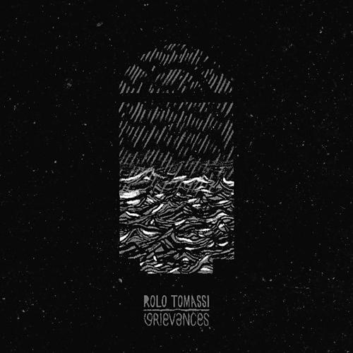 Alliance Rolo Tomassi - Grievances