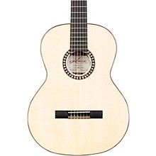 Romida Classical Guitar Level 2 Natural 190839428813