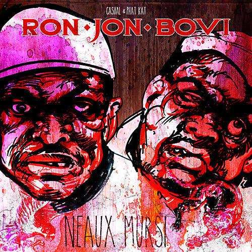 Alliance Ron Jon Bovi - Neaux Mursi