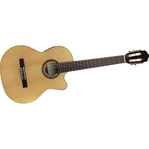 Kremona Rondo Thin Line Classical Acoustic-Electric Guitar
