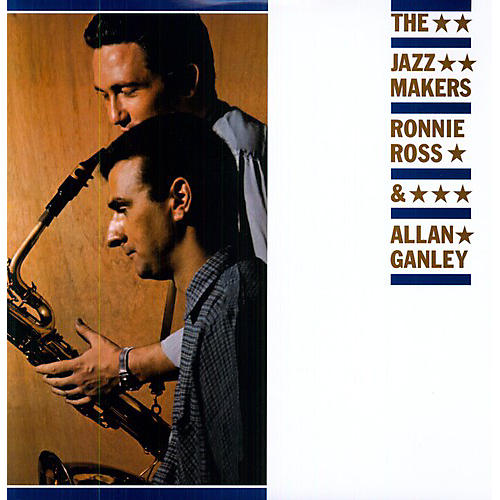 Alliance Ronnie Ross - Jazz Makers