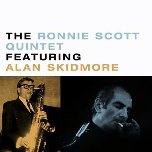 Alliance Ronnie Scott - BBC Jazz Club