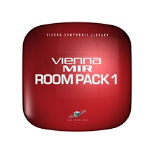 Vienna Instruments RoomPack 1 - Vienna Konzerthaus Software Download