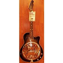 Fender Roosevelt Resonator CE Acoustic Electric Guitar