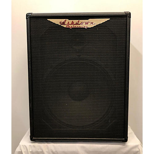 Ashdown Root Master 1x15 Bass Cabinet