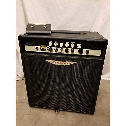 Ashdown Root Master 220W 1x12 Bass Combo Amp
