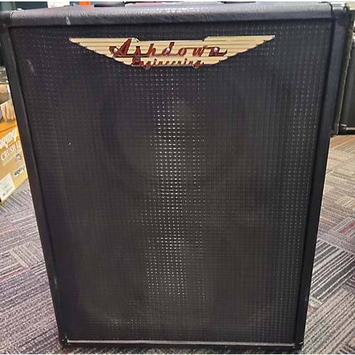 Ashdown Root Master 2x10 Bass Cabinet