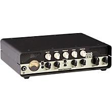 Ashdown Rootmaster 220W Bass Head Level 1