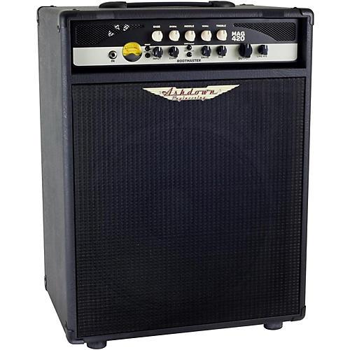 Ashdown Rootmaster 420W 1x15 Bass Combo Amp