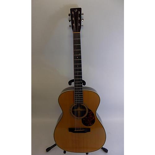 Breedlove Roots Series OM/SRE Acoustic Electric Guitar