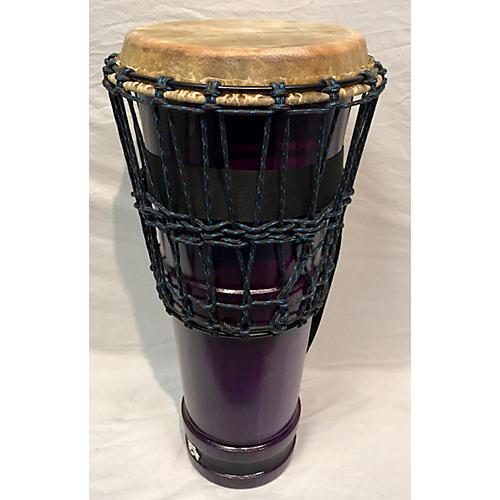 Miscellaneous Rope Tuned Ashiko Hand Drum
