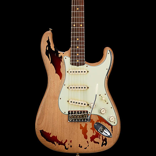 Fender Custom Shop Rory Gallagher Signature Stratocaster Electric Guitar