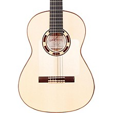 Kremona Rosa Blanca Flamenco Guitar Level 2 Gloss Natural 190839141934
