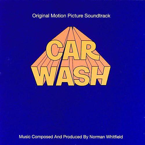 Alliance Rose Royce - Car Wash (Original Soundtrack)