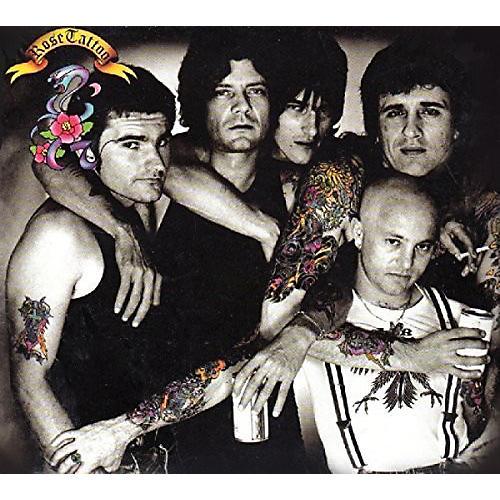 Alliance Rose Tattoo - Assault & Battery