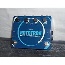 Pigtronix Rotary Speaker Simulator Effect Pedal
