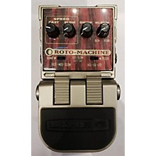 Line 6 Roto-Machine Effect Pedal