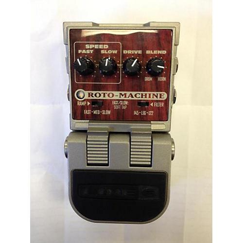 Line 6 Roto-Machine Rotary Effect Processor