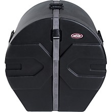 Roto-X Molded Drum Case 22 x 18 in.