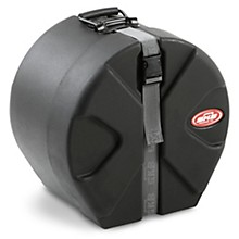 Roto-X Molded Drum Case Level 1  12 x 8 in.