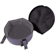 Roto-X Molded Drum Case Level 1  14 x 12 in.