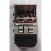 Line 6 Roto-machine Rotary Effect Pedal Effect Pedal