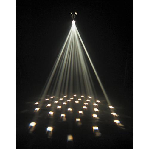 American DJ RotoPod Rotating Moonflower Effect Light
