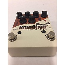 Tech 21 Rotochoir Rotary Speaker Effect Pedal