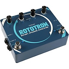 Pigtronix Rototron Analog Rotary Speaker Simulator Level 2 Regular 190839151377