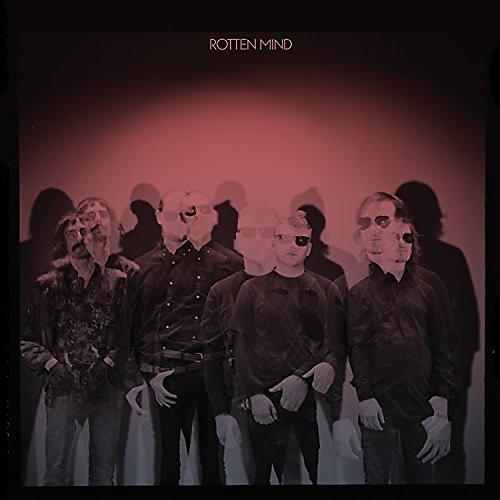 Alliance Rotten Mind - Rotten Mind