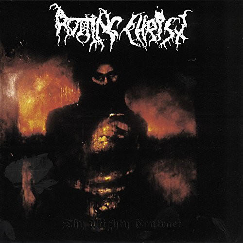 Alliance Rotting Christ - Thy Mighty Contract