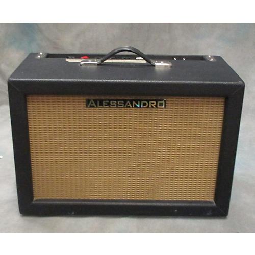 Alessandro Rottweiler 112 Working Dog Tube Guitar Combo Amp