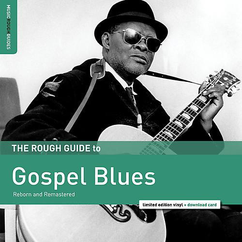Alliance Rough Guide to Gospel Blues - Rough Guide To Gospel Blues