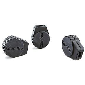 gibraltar round rubber feet for hardware stands guitar center. Black Bedroom Furniture Sets. Home Design Ideas