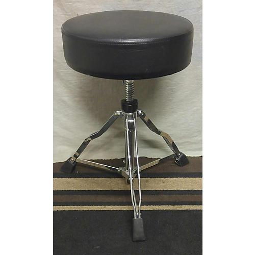 TAMA Round Top Heavy Duty Drum Throne