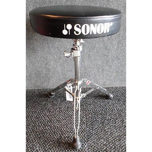 Sonor Round Top Throne Drum Throne