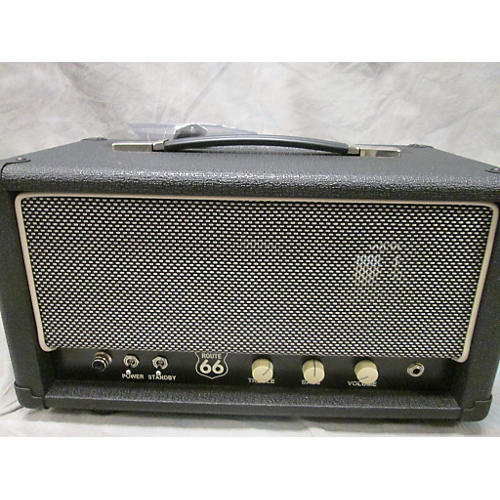 Dr Z Route 66 Amp Head Tube Guitar Amp Head