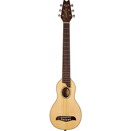 Washburn Rover Travel Acoustic-Electric Guitar