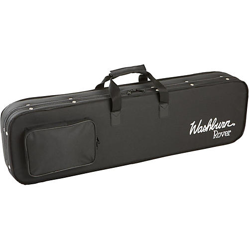 washburn rover travel guitar case guitar center