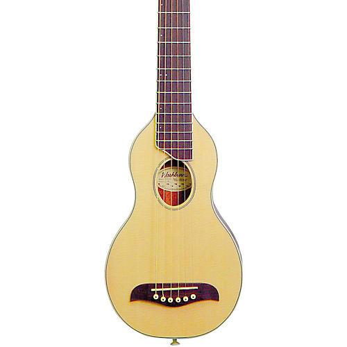 Washburn Rover Travel Guitar