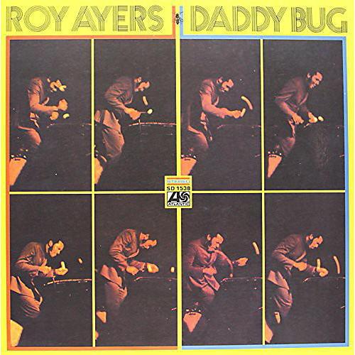 Alliance Roy Ayers - Daddy Bug