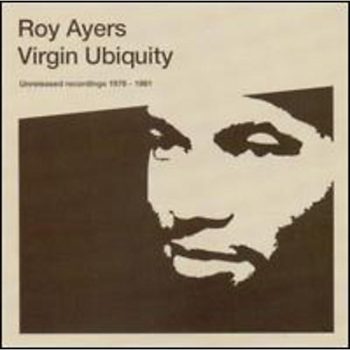 Alliance Roy Ayers - Virgin Ubiquity