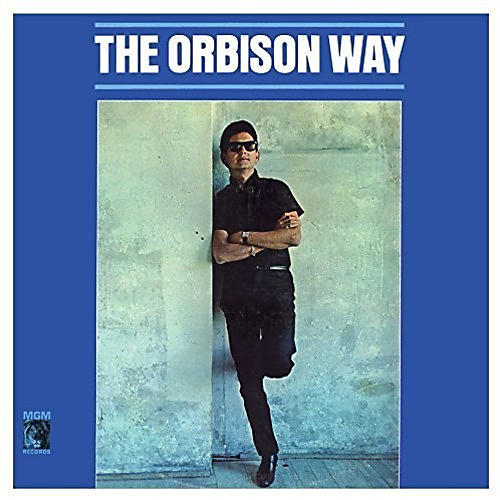 Alliance Roy Orbison - The Orbison Way