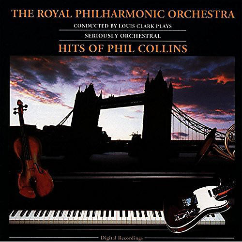 Alliance Royal Philharmonic Orchestra - Plays Phil Collins