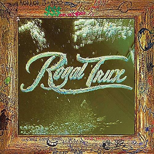 Alliance Royal Trux - White Stuff