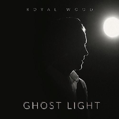 Alliance Royal Wood - Ghost Light