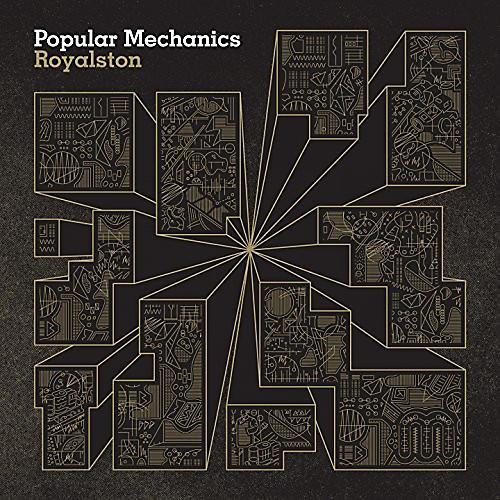 Alliance Royalston - Popular Mechanics