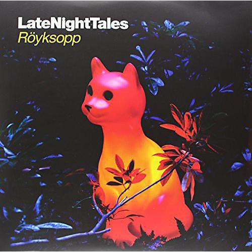 Alliance Royksopp - Late Night Tales