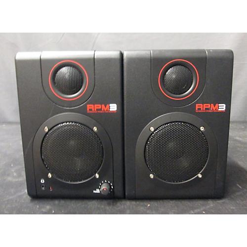 Akai Professional Rpm3 Pair Powered Monitor