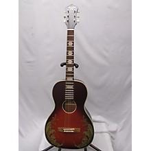 Recording King Rps-7l-ts Acoustic Guitar